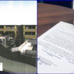 S-a semnat contractul de finantare pentru o construirea unei gradinite pe strada Postei