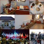 "A fost inaugurat Centrul Cultural Tomsani. Un ""axix mundi"" al istoriei si… prezentului"
