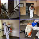 Ploiesti: Azi, dezinfectie in cartierul Nord